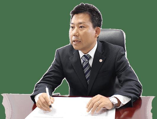 Vol3. 堤 信一郎(つつみ しんいちろう)弁護士