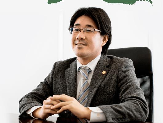 Vol2. 石田 俊太郎(いしだ しゅんたろう)弁護士